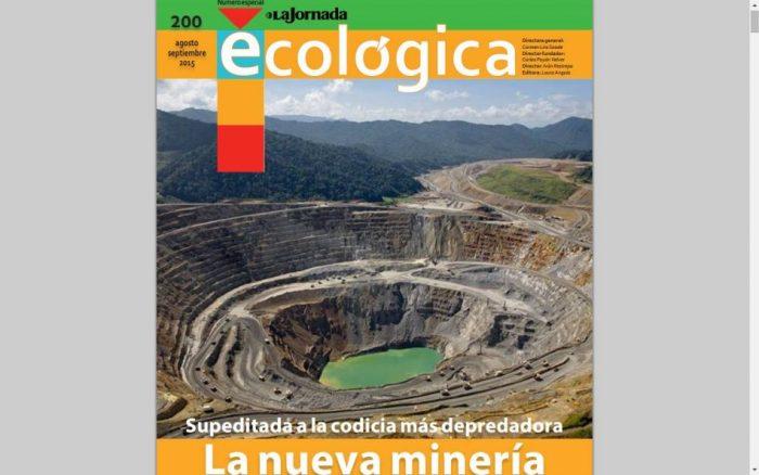 pdf la jornada ecologica