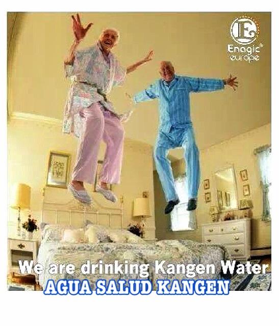 Marzo 2015 Agua Salud Kangen Ionizadores De Enagic En