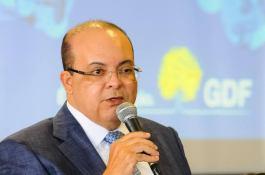 Governador diz que quarentena no DF se   estenderá até maio