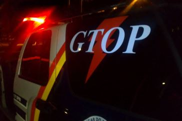 PMDF recupera em Águas Claras carro roubado e prende duas pessoas