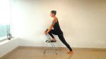 Yoga e a postura para o trabalho em home office
