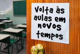 Diretoria do SINPRO-DF aponta problemas no retorno às aulas