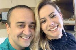 Mensagens podem explicar morte de casal em Águas Claras