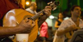 Liberada música ao vivo em bares e restaurantes no DF