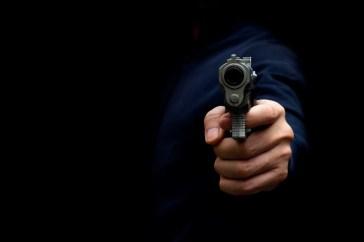Areal: Homem foi morto com tiro na cabeça