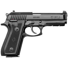 Blitz de trânsito em Águas Claras apreende arma de fogo