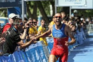 Crónica Campeonato España Triatlón Larga Distancia, Ibiza