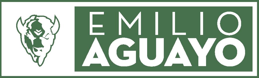 Emilio Aguayo – Pro Triathlete