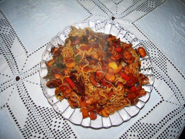 massa wok