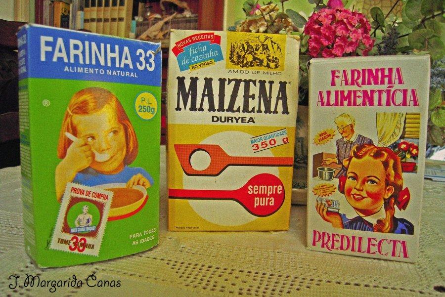 papas vintage