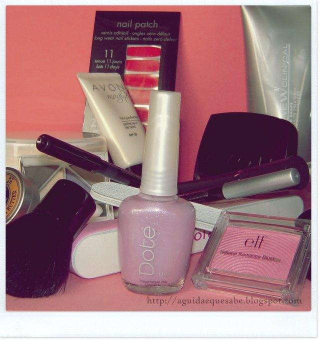 Maquilhagem Makeup