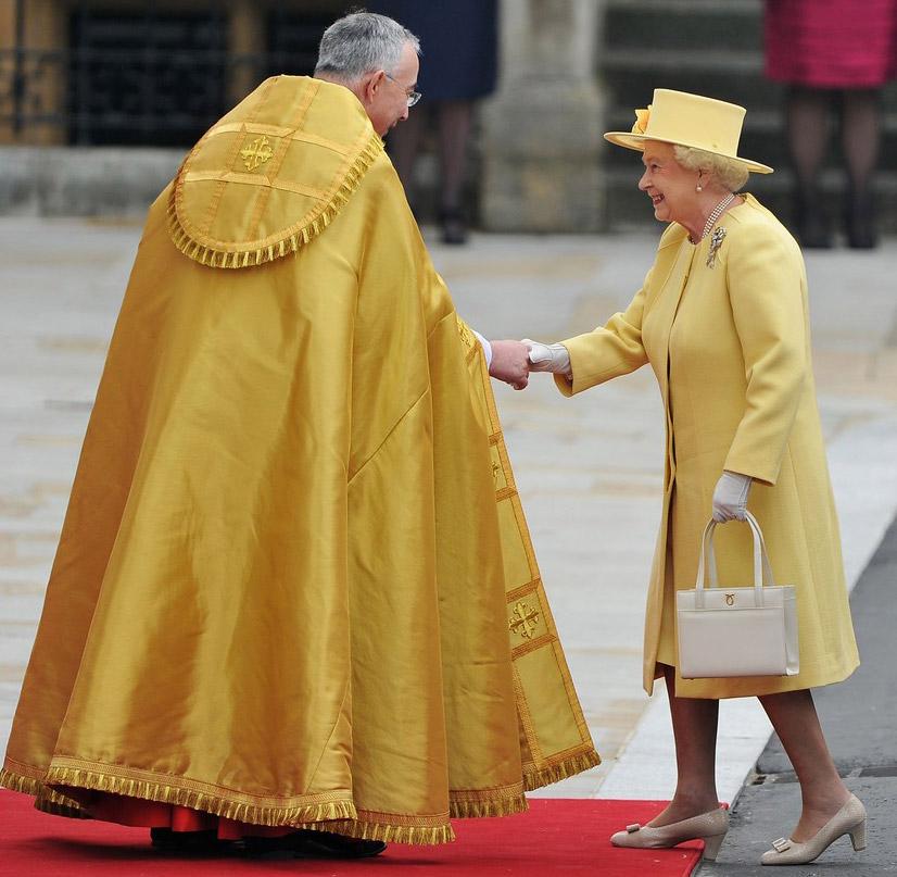 rainha inglaterra