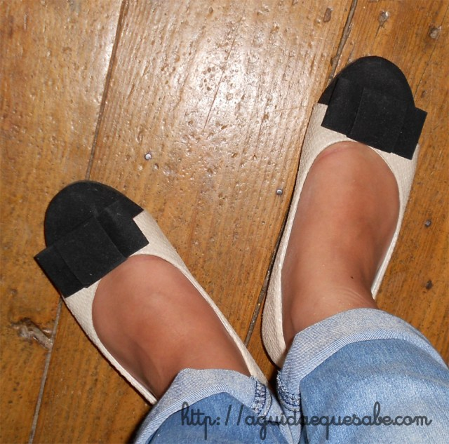 sapatos sabrinas oasap chanel loja online moda lotd look do dia trendy