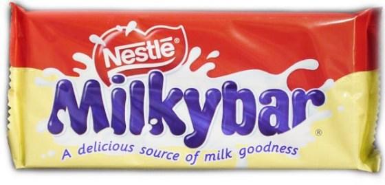 nestle milky bar galak buttons chocolate branco golfinho