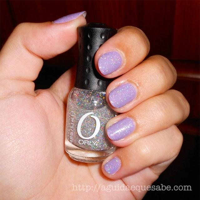 orly glitter purpurinas verniz esmalte portugal review resenha swatch