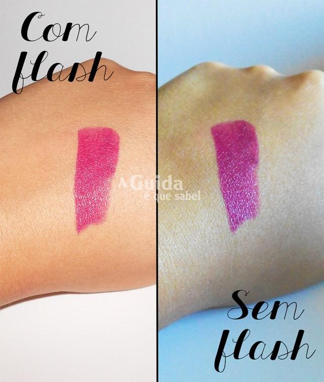 beauty uk batom plumalicious roxo beringela review swatch resenha maquilhagem makeup