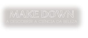make down