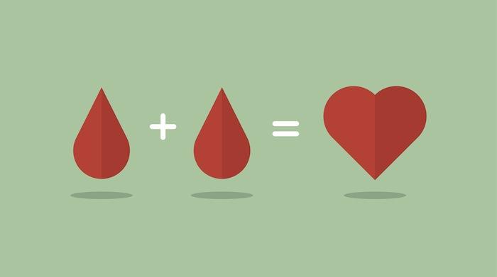 Dar Sangue é uma Dávida