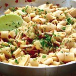 How To Make Pasta With Calamari