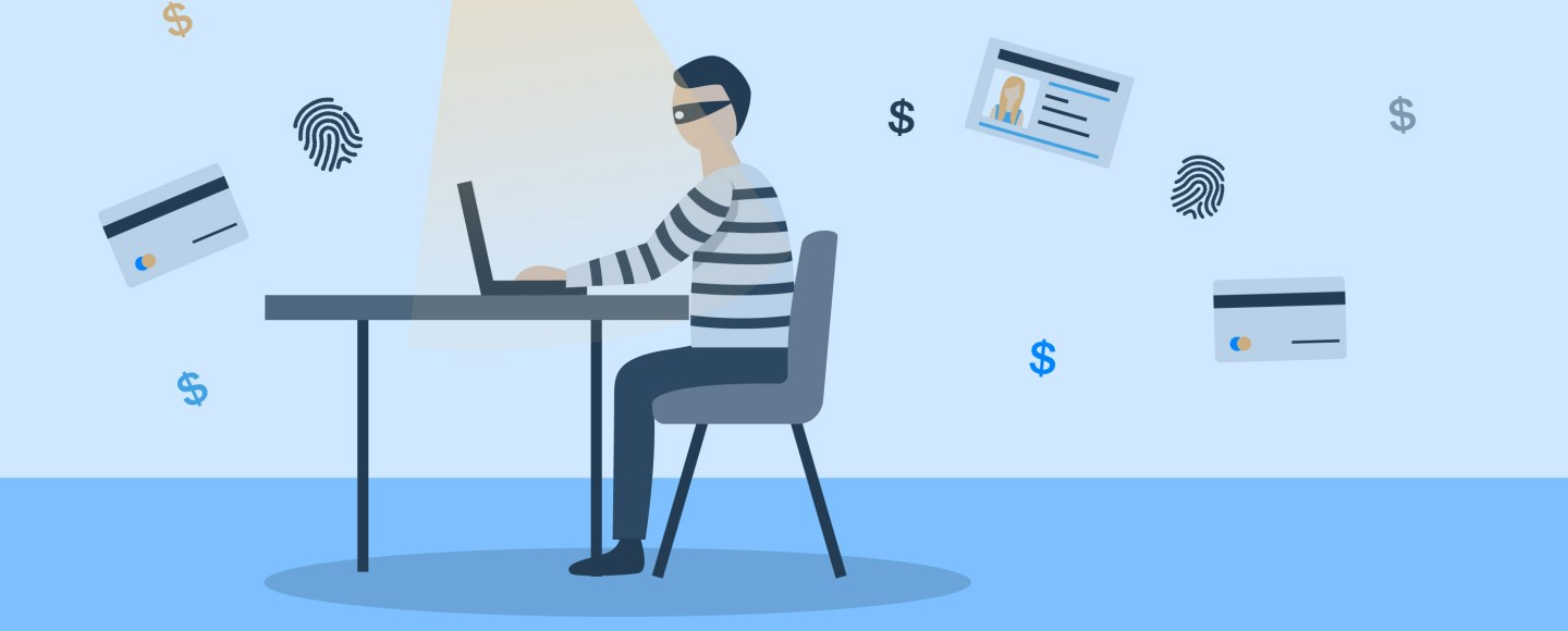 What is identity theft insurance?