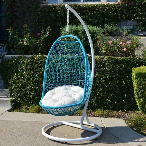 Double Egg Chair 12 Best Hanging Egg Chairs To Buy In 2019 Outdoor Indoor