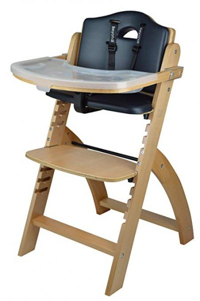 10 Best Wooden High Chairs for Baby Infants or Toddlers