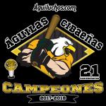 Logo del grupo Aguiluchos