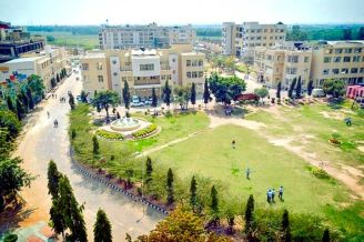 Chitkara University, Abdullah Gül University, exchange agreement, partnership, international