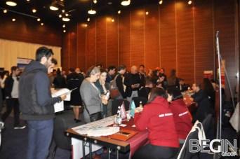Tbilisi, Georgia, AGU, Abdullah Gül University, prospect, student, graduate, undergraduate, fair, programs