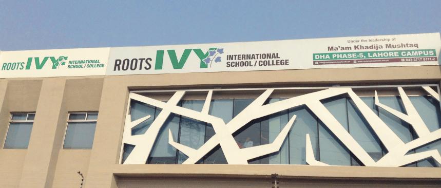 Roots, Ivy, International , school, college, campus, visit, Tristar education fair, abdullah gül university