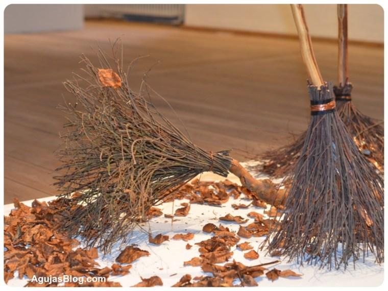 Baskets 4 Life brooms