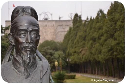 Guo Shoujing