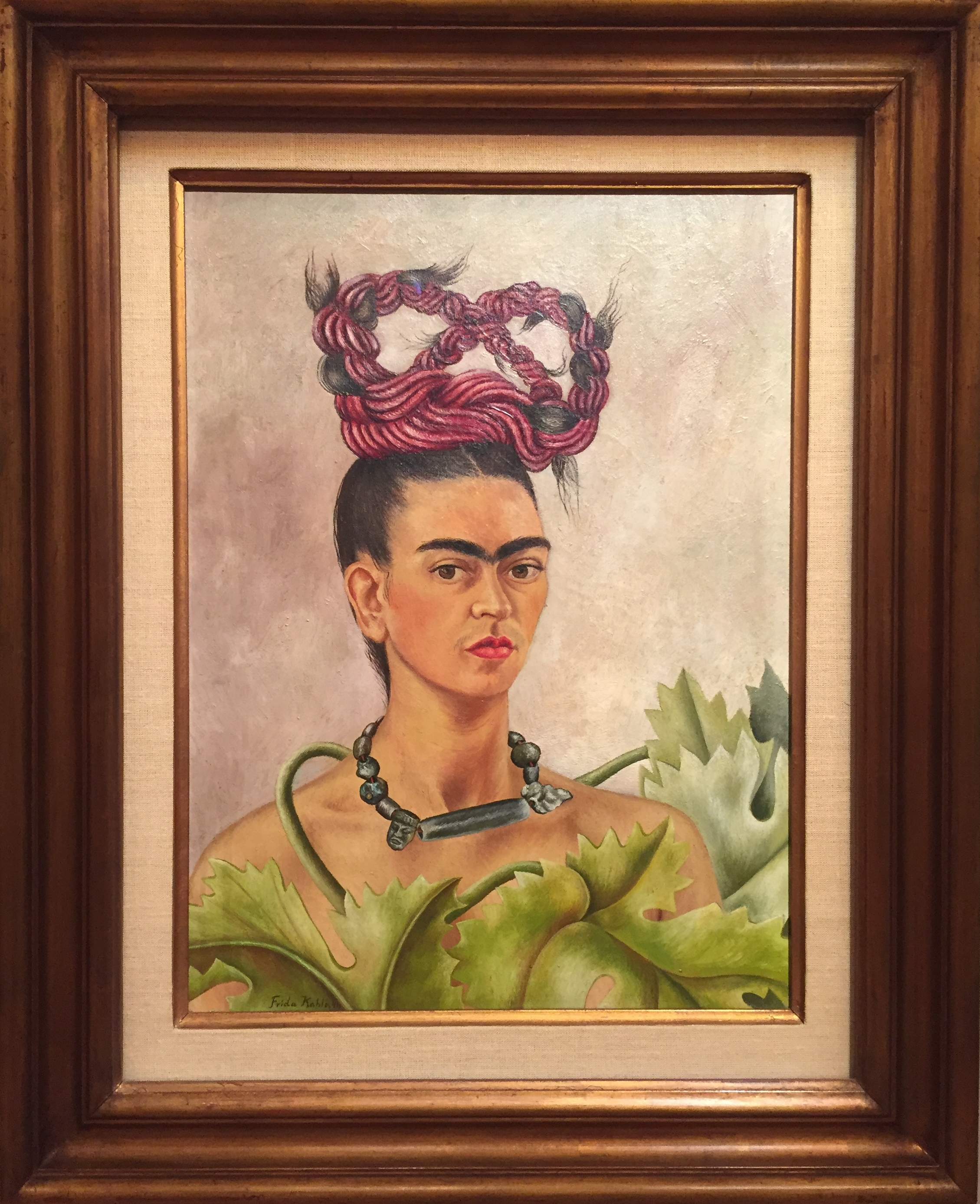 Frida Kahlo and Tracey Emin Essay