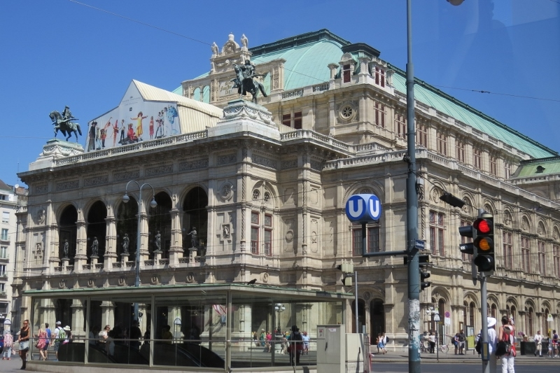 Time Out Hotel Wien