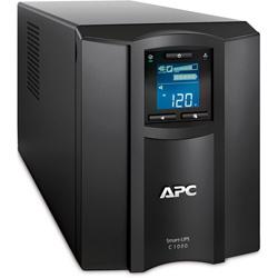 Uninterruptible Power Supply APC Smart-UPS C 1000VA/600W