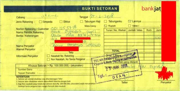 Pengalaman Mengurus Akta Kelahiran Secara Online Di Surabaya Agungprasetyo Blog S