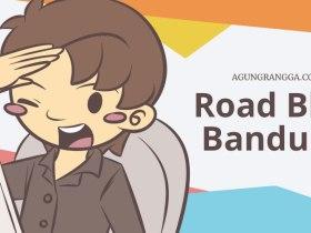 Road Blog Bandung