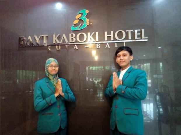 booking hotel luxury murah di Seminyak