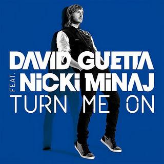 David Guetta – Turn Me On (ft. Nicki Minaj)