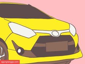 Mobil Agya Yang Cocok Buat Kalangan Muda