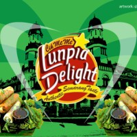 Lovely Lunpia Delight from Semarang: Sebuah Catatan