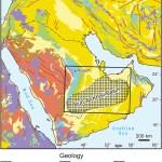 Structural Geology Of The Rub Al Khali Basin Saudi Arabia Stewart 2016 Tectonics Wiley Online Library