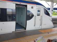 Penang ke Kuala Lumpur dengan Kereta