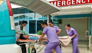 pasien gawat darurat