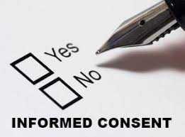 SOP informed consent pasien puskesmas