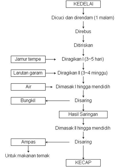 PEMANFAATAN MIKROORGANISME DI BIDANG PANGAN BERBASIS
