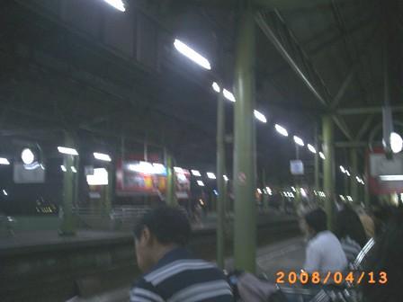 Stasiun KA Gambir