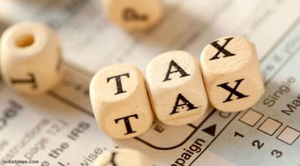 gambar taxes 14