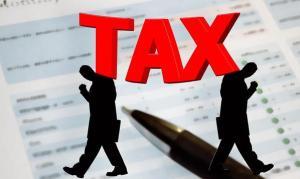 gambar taxes 9