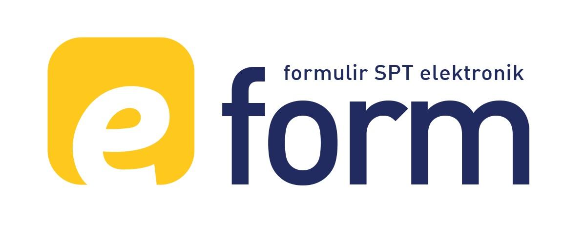 Lapor SPT Tahunan Dengan e-Form lebih cepat
